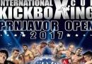 "Internacionalni Cup ""Prnjavor Open 2017."""