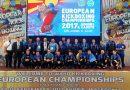 6 medalja reprezentacije na prvenstvu Evrope u Skoplju