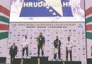 5 medalja reprezentacije Bosne i Hercegovine na Svjetskom prvenstvu u Mađarskoj