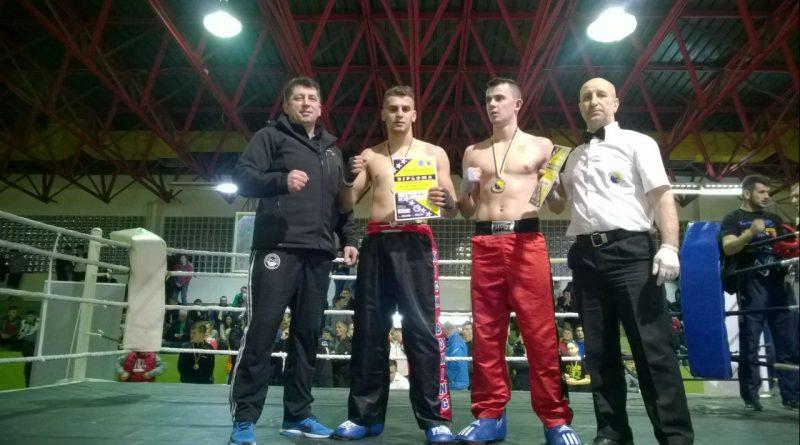 Održano Prvenstvo Bosne i Hercegovine u kickboxingu – Fojnica 2018.