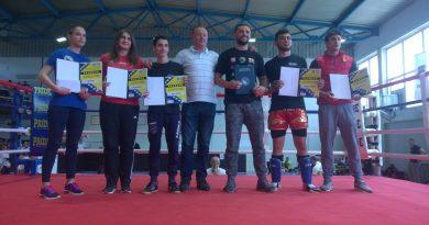 Održano Prvenstvo Bosne i Hercegovine u kickboxingu – Gacko 2018.