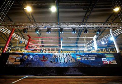 "Održan Internacionalni kickboxing KUP ""Prnjavor Open 2018"""