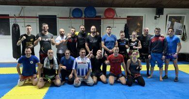 U Sarajevu priprema seniorska reperezentacija za Svjetsko prvenstvo