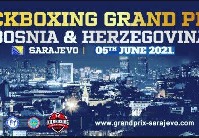 13. Kickboxing Grand Prix BiH 2021.