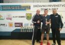 Održano Državno prvenstvo u kickboxingu – Zenica, 15.04.2017.