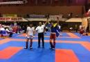 Kickboxing reprezentacija BiH u Mariboru relativno uspješna