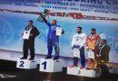 Edin Vučelj u Turskoj osvojio zlatnu medalju i postao svjetski prvak