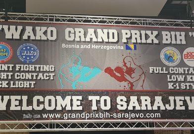 ZAVRŠEN 13. GRAND PRIX BiH 2021.