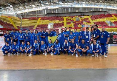 Održano 15. Balkansko prvenstvo u Skoplju